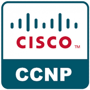 sertified cisco ccnp